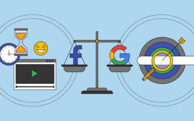 Google Ads vs. Facebook Ads: Which Is Better For My Business?