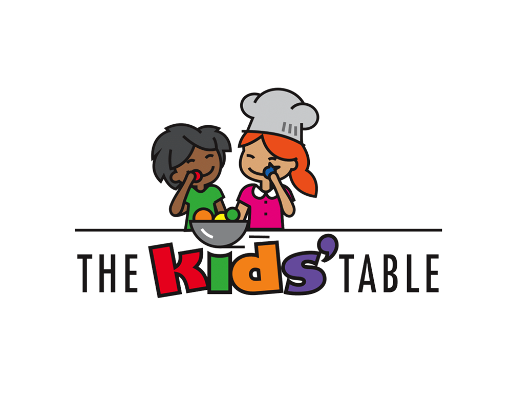 The Kids' Table logo